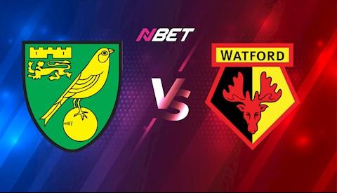 Nhận định bóng đá Norwich vs Watford 0h00 ngày 21/4 (Hạng Nhất Anh 2020/21)
