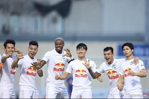 CLB Sài Gòn, Bình Dương đồng loạt ủng hộ HAGL vô địch sớm V-League 2021