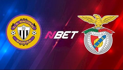 Nhận định bóng đá Nacional vs Benfica 0h00 ngày 12/5 (VĐQG Bồ Đào Nha 2020/21)
