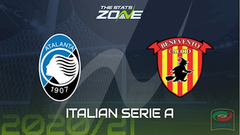 Nhận định bóng đá Atalanta vs Benevento 1h45 ngày 13/5 (Serie A 2020/21)