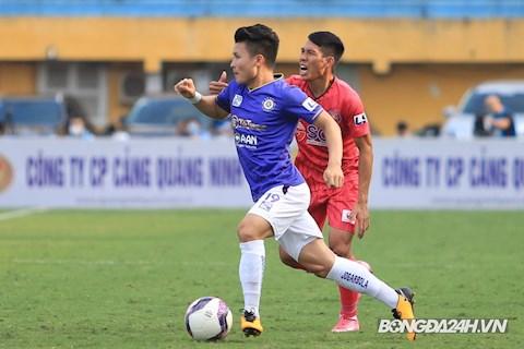 Hà Nội FC không đồng ý lùi V.League 2021 tới tháng 2/2022
