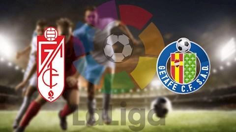 Nhận định bóng đá Granada vs Getafe 23h30 ngày 23/5 (La Liga 2020/21)