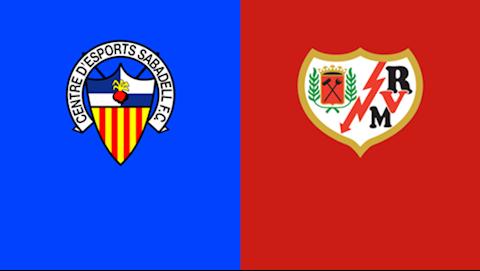 Nhận định bóng đá Sabadell vs Vallecano 0h00 ngày 4/5 (Hạng 2 TBN 2020/21)