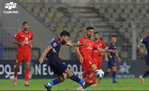 AFC Champions League 2021 khu vực Tây Á: Sự thống lĩnh của các đội bóng Iran