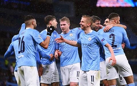 Phân tích Man City 2-1 PSG: Một Man City linh hoạt hơn bao giờ hết!