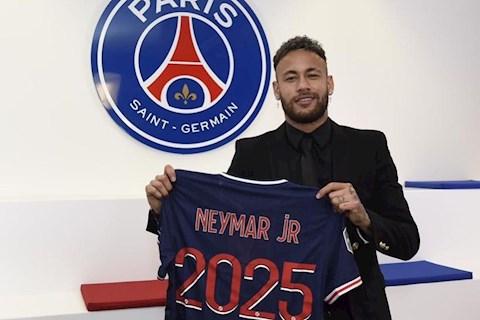 Neymar gia hạn với PSG: Đừng để thời gian bên nhau là thói quen