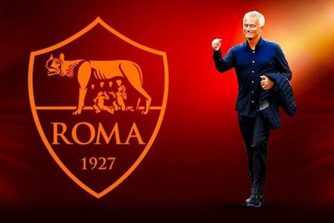 Jose Mourinho đến AS Roma: Nhanh gọn, bất ngờ và còn gì nữa?
