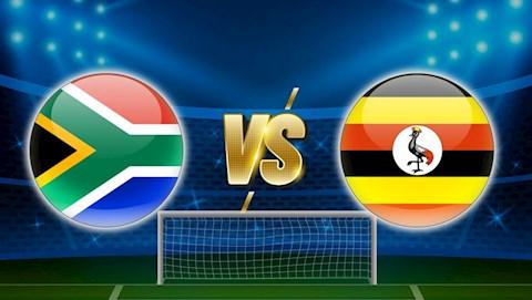 Nhận định bóng đá Nam Phi vs Uganda 23h00 ngày 10/6 (Giao hữu quốc tế)