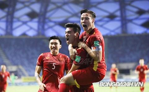 ĐT Việt Nam dự vòng loại cuối cùng World Cup: Thuyền nhỏ ra sóng lớn