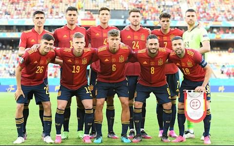 Sự thoái trào của hai gã khổng lồ tại đội tuyển Tây Ban Nha