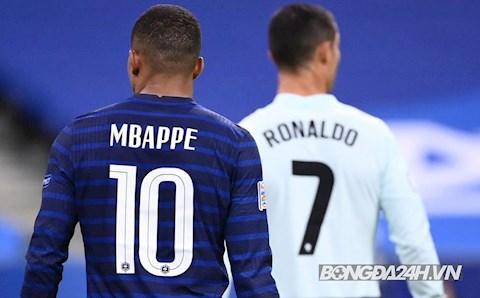 Lịch thi đấu bóng đá hôm nay 23/6: Bồ Đào Nha vs Pháp; Đức vs Hungary