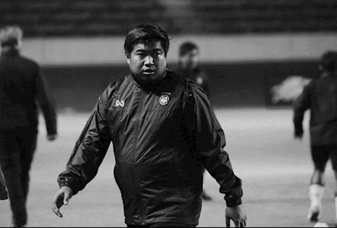 Thành viên tuyển Myanmar qua đời khi tham dự vòng loại World Cup 2022