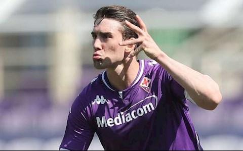 Fiorentina quyết giữ chân mục tiêu của Liverpool và Spurs