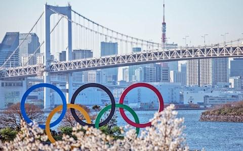 Olympic Tokyo 2020: Có một cuộc chiến về hậu cần