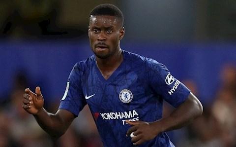 Chelsea bán sao trẻ vô danh cho Palace, thu về khoản tiền khó tin