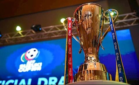 Thái Lan ra đề xuất mới tại AFF Cup 2020