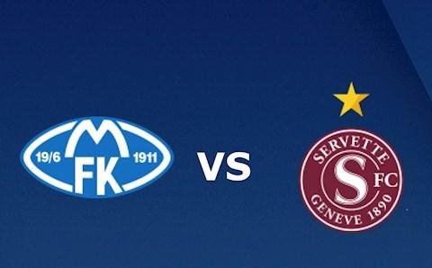 Nhận định, soi kèo Molde vs Servette 23h00 ngày 22/7 (Europa Conference League)