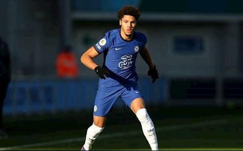 Thêm một cầu thủ trẻ tháo chạy khỏi Chelsea