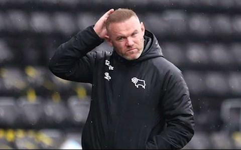Rooney được đòi lại danh dự sau phốt vào khách sạn