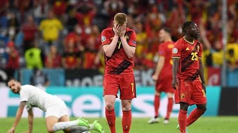Kevin De Bruyne và thất bại đáng quên ở Chelsea