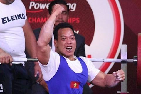 Việt Nam hụt HCV đầy nuối tiếc tại Paralympic Tokyo 2020