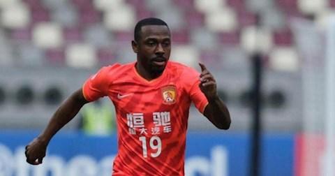 Trung Quốc gọi Fernandinho để đấu ĐT Việt Nam