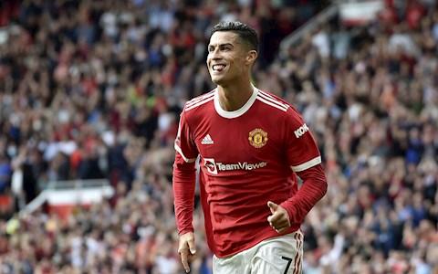 Khi Ronaldo đã mang tinh thần Sir Alex trở lại Nhà hát của những giấc mơ