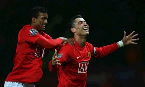 Ronaldo liên tục tỏa sáng khi trở lại MU, Luis Nani nói gì?