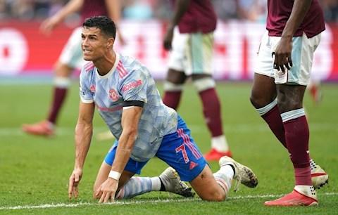 Điểm tin bóng đá tối 20/9: HLV Solskjaer sợ Ronaldo giống cậu bé chăn cừu