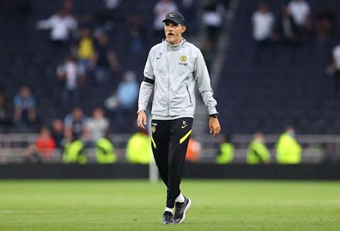 Chelsea hủy diệt Tottenham, HLV Tuchel vẫn chưa hài lòng