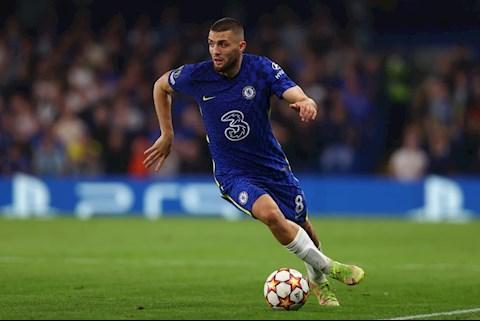 Kovacic: Chelsea sẽ gieo sầu cho Man City