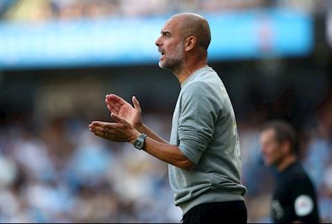 Pep: Man City thua Chelsea ở CK C1 do thiếu may mắn