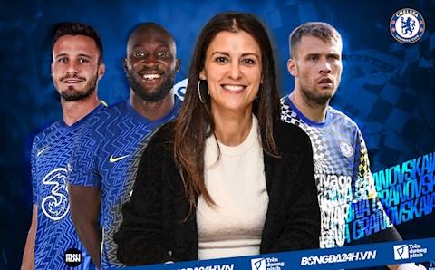 Kỳ chuyển nhượng hè 2021 của Chelsea: Thành công, dù bán nhiều hơn mua