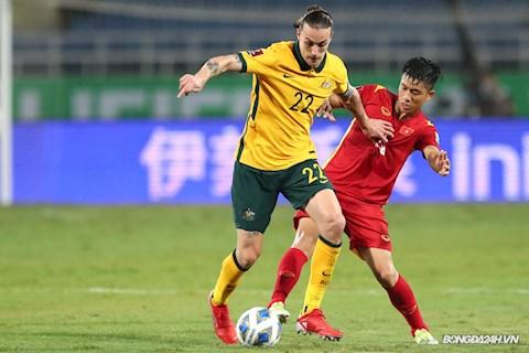 BXH FIFA tháng 9/2021: ĐT Việt Nam tụt hạng sau hai thất bại liên tiếp