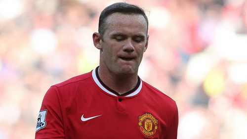 Man Utd trước thềm đại chiến: Có Rooney, mất Falcao