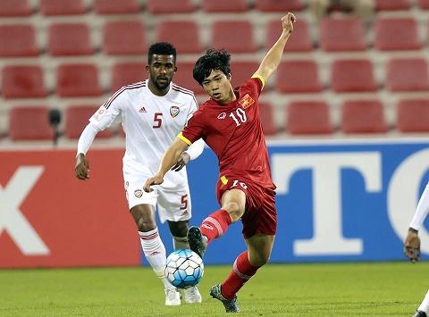 Khi HLV Miura tin dung cau thu HAGL tran U23 Viet Nam 2-3 U23 UAE hinh anh goc