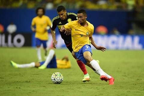 Brazil toan thang thoi Tite Dieu Samba tim lai cam hung hinh anh goc 2