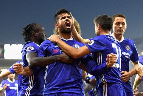 Du am Southampton 0-2 Chelsea Hay chan Costazard, neu co the! hinh anh goc 2