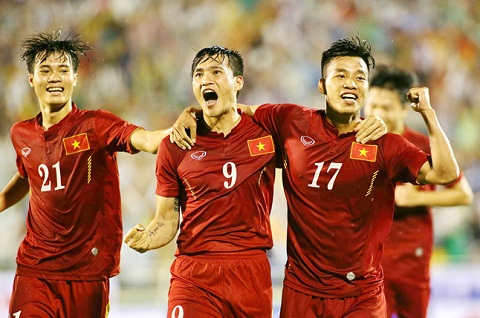 Du am Viet Nam 5-2 Trieu Tien Diem toi da cho hang cong hinh anh goc