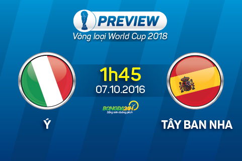 Preview: Y - Tay Ban Nha