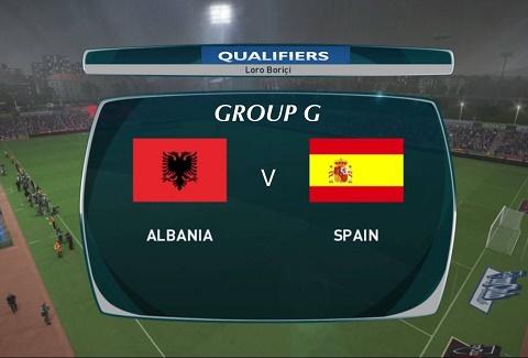 Albania vs TBN (1h45 ngay 1010) Ban ha Dai bang hinh anh goc
