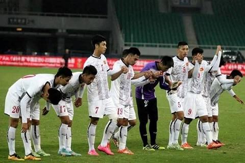 Chinh thuc 9 cau thu HAGL len tuyen U23 Viet Nam hinh anh goc