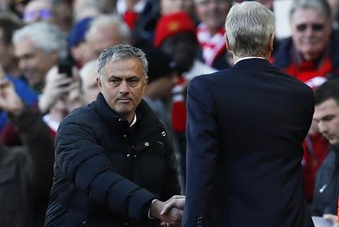 Du am Man Utd 1-1 Arsenal Khi phep thuat cua Mou bi hoa giai boi Rashford! hinh anh goc