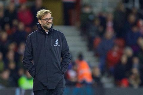 HLV Klopp vẫn hài lòng dù Liverpool mất mạch trận thắng - M88