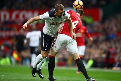 Du am MU 1-0 Tottenham Goi ten ba chang linh ngu lam hinh anh goc 3