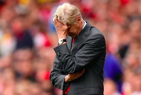 Arsenal lai dung Bayern tai vong 18 Champions League Xin chao, dia nguc thu bay! hinh anh goc 2