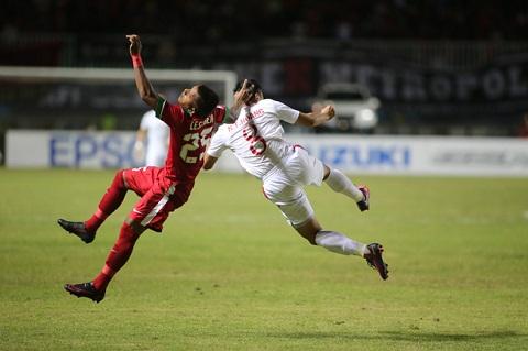 Du am Indonesia 2-1 Viet Nam Trong noi nho Nhu Thanh hinh anh goc