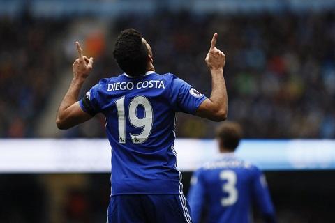 Du am Man City 1-3 Chelsea Hai mat cua Diego Costa va Kun Aguero hinh anh goc