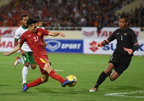 Luot ve Viet Nam vs Indonesia Quan trong la cach nhap cuoc hinh anh goc