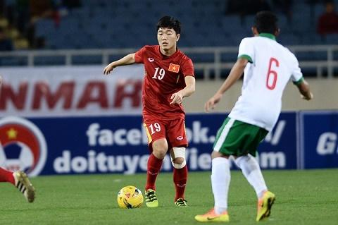 Luot ve Viet Nam vs Indonesia Quan trong la cach nhap cuoc hinh anh goc 2